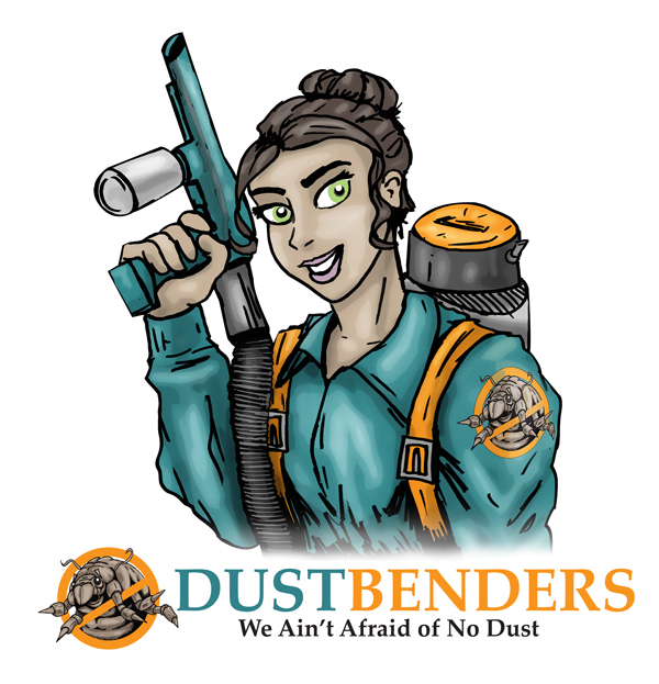 Dust-Buster